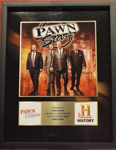 Pawn-Stars-Ryan-Plaque