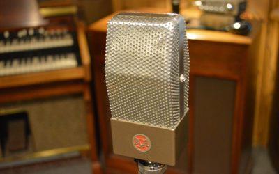 Microphone Spotlight:RCA 74B