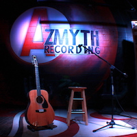Azmyth open Mic Night