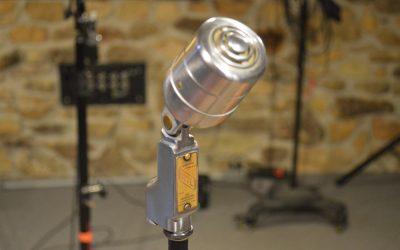 Mystery RTL 630 Microphone